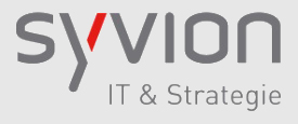 syvion IT & Strategie